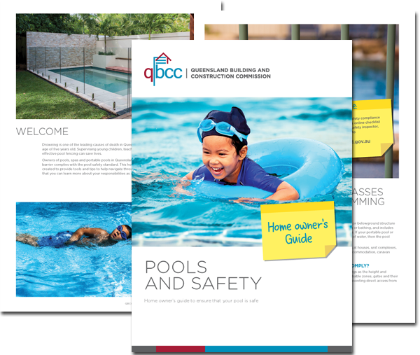 QBCC Pools & Safety Guide