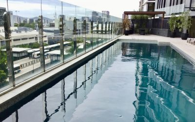 Leasing or Renting a Property With a Pool